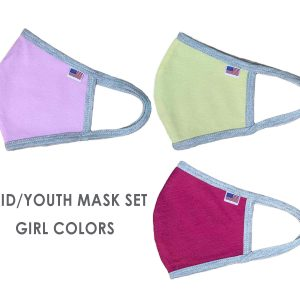 USA-Made-Boy-Girl-Kid-Youth-Junior-Mask-Colors-Stripe-American-Flag-Mask-School