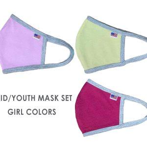 USA-Made-Boy-Girl-Kid-Youth-Junior-Mask-Colors-Stripe-American-Flag-Mask-School